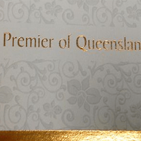 Queensland Premier Breakfast